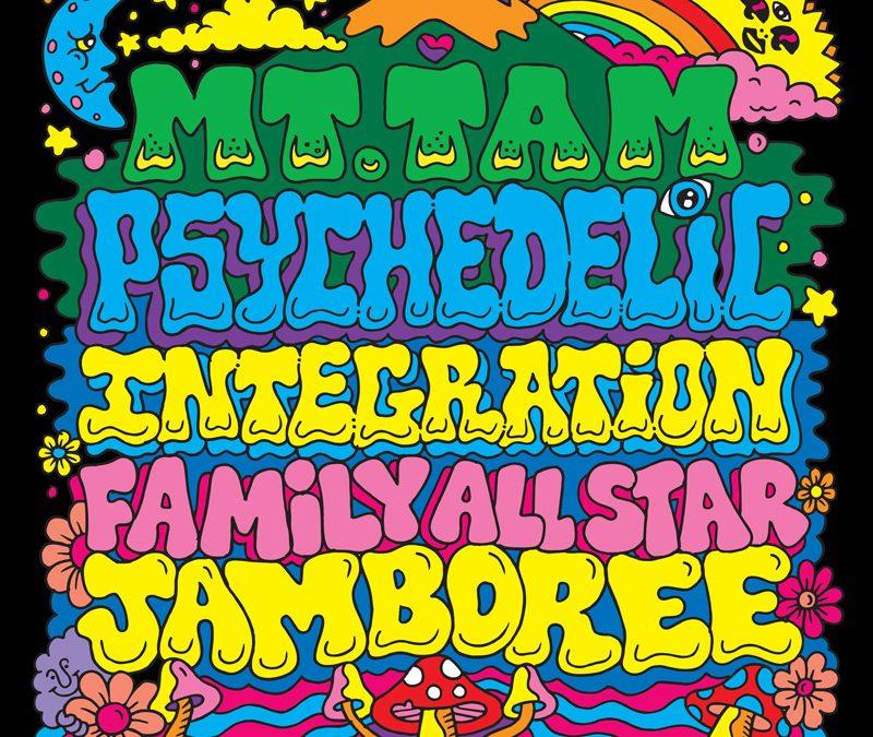 Integration Jam 2021